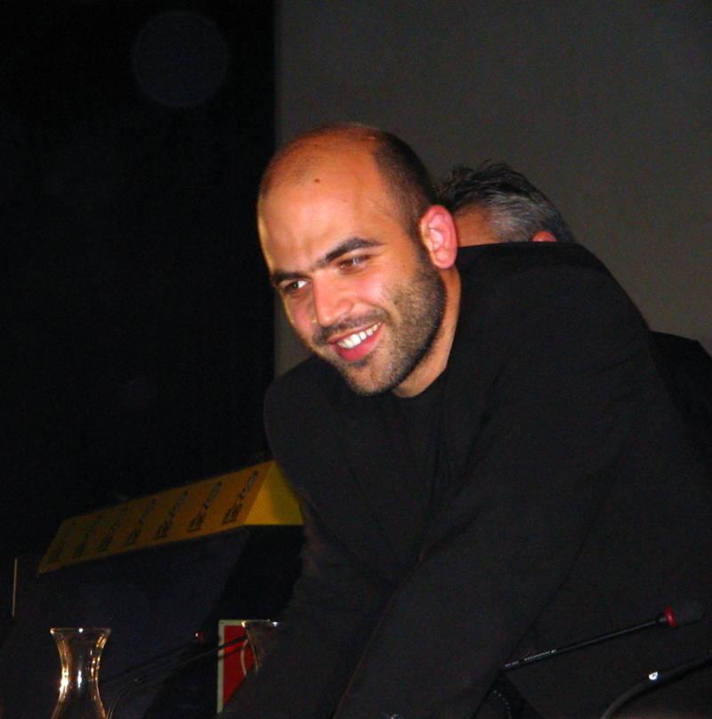 Roberto Saviano In 2007
