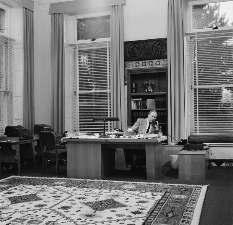 Scientology L Ron Hubbard Home Sussex Uk 1959