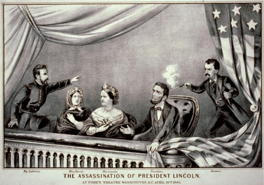 The Lincoln Assasination