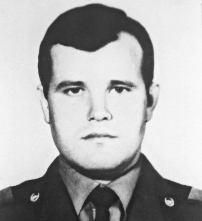 Vasily Ignatenko