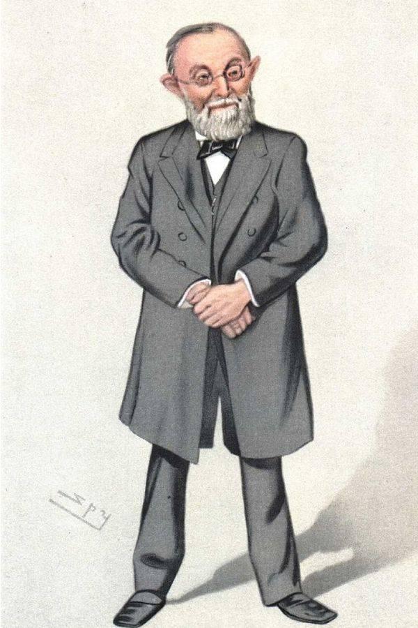 Virchow Vanity Fair