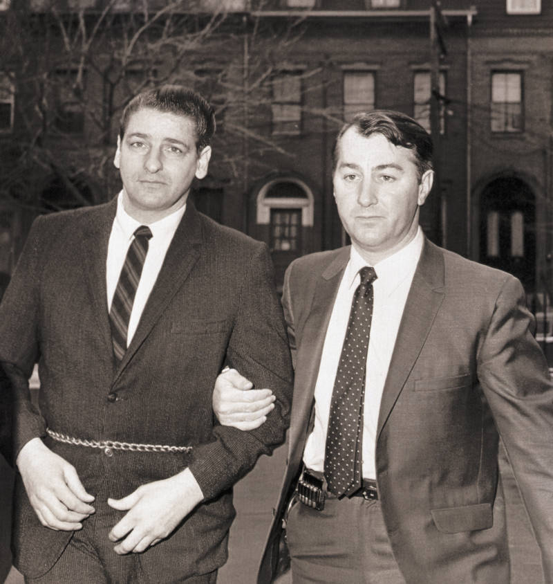 Boston Strangler Albert