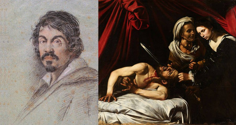 Caravaggio And His Painting
