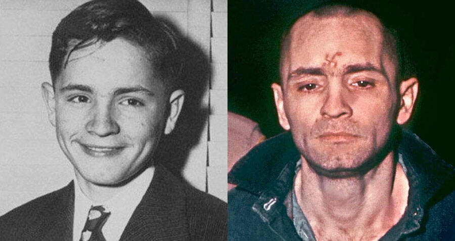 Charles Manson: The Man Behind The Manson Family Murders