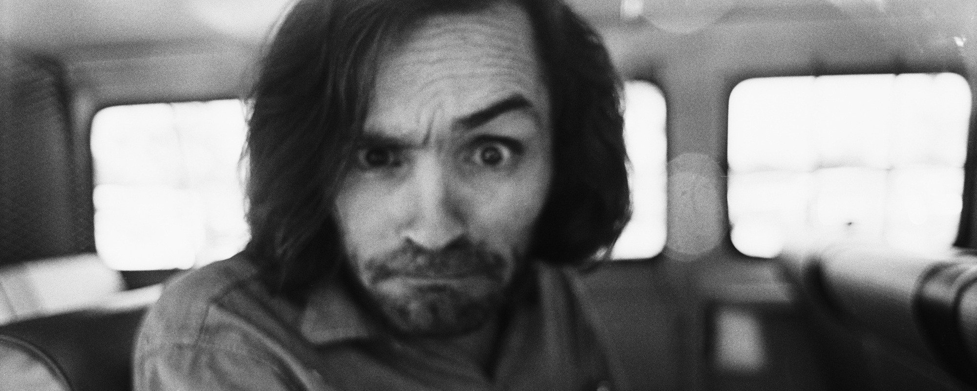 Charles Manson: The Man Behind...