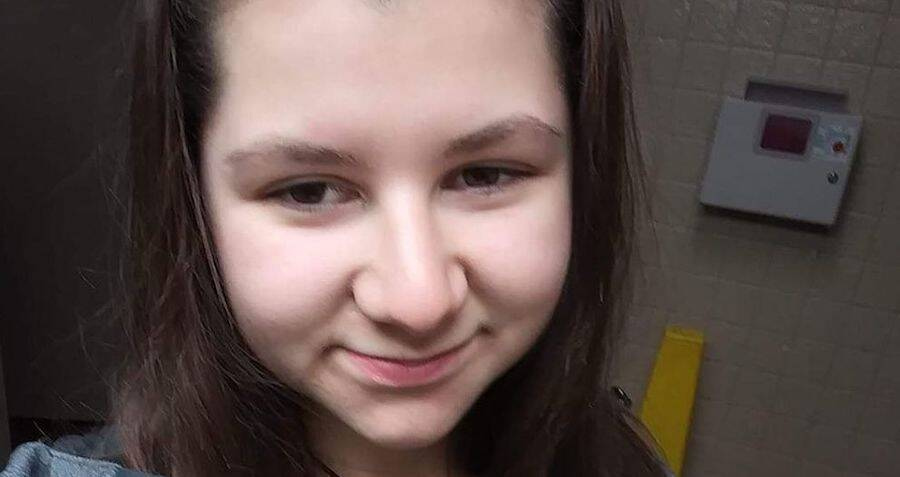 Alaska teen killed: What I did was wrong: Suspect in