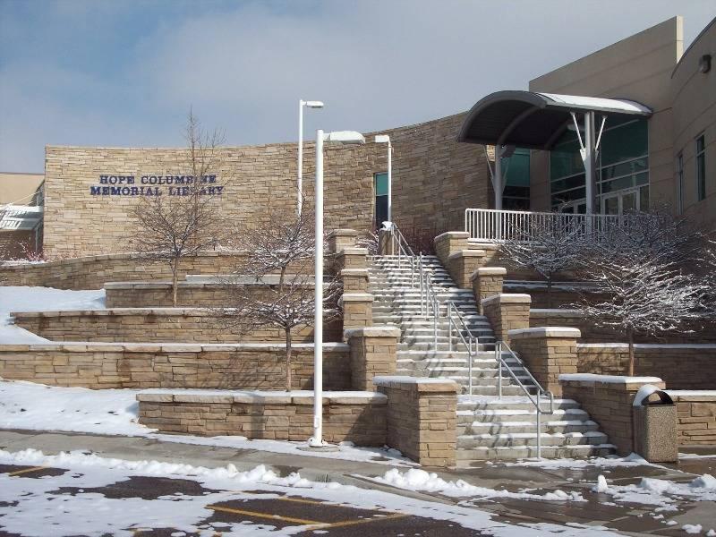Hope Columbine Memorial Library