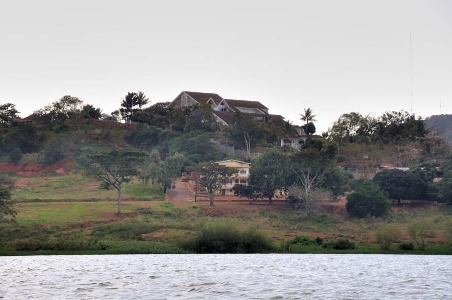 Lake Victoria Palace