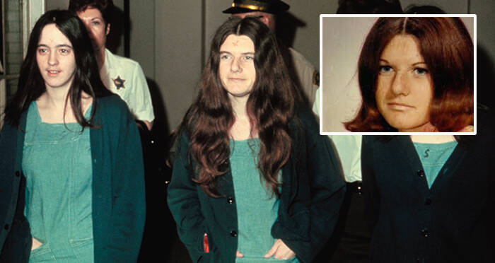 Patricia Krenwinkel: The Manson Girl Who Helped Kill Sharon Tate