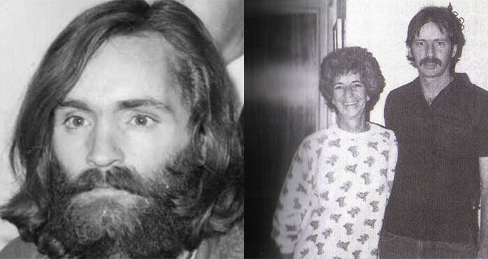 Charles Manson Jr  Couldn't Escape His Father, So He Shot