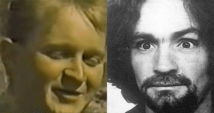 Charles Luther Manson Charles Manson, Jr.