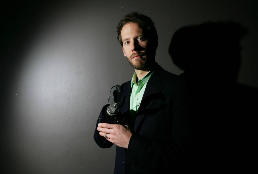 Aron Ralston And The Harrowing True Story Of '127 Hours'
