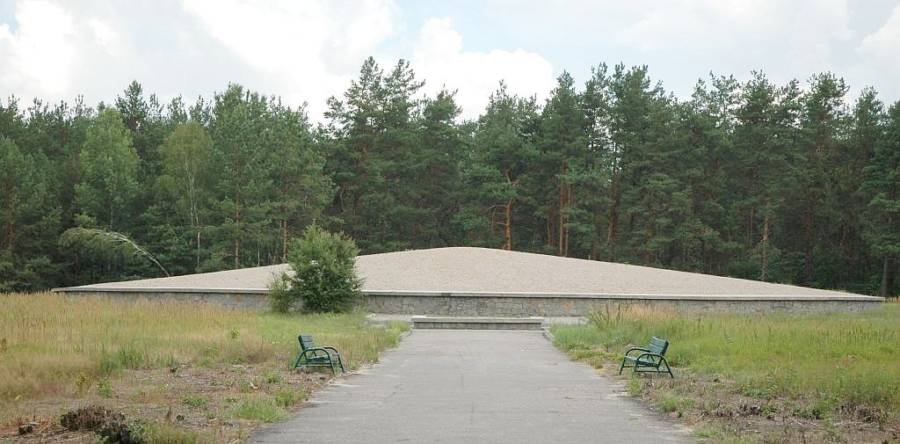 Sobibor Memorial