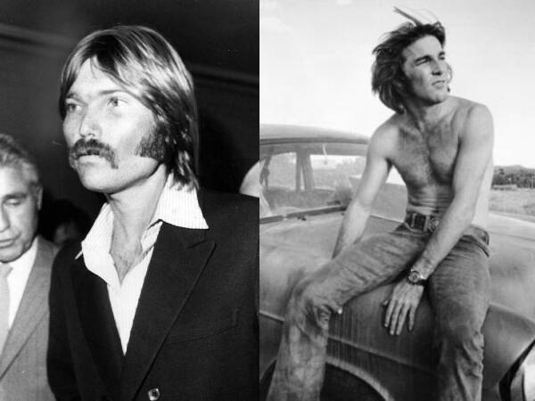 Terry Melcher And Dennis Wilson