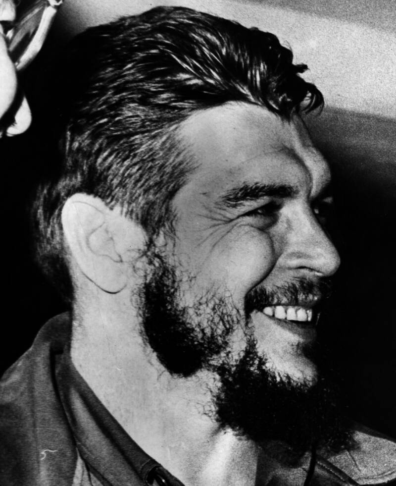 Ernesto 'Che' Guevara: The Full Story Of The Revolutionary ...