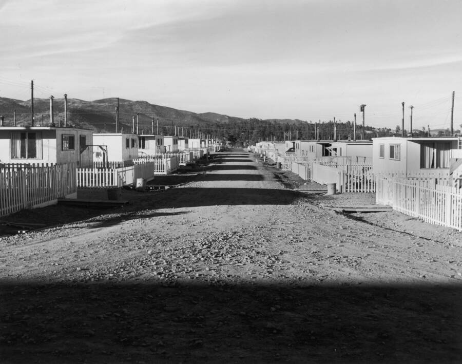 Manhattan Project Buildings