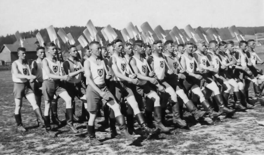 Reich Labor Service 1940