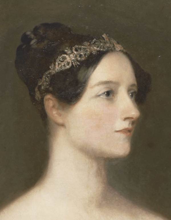 Ada Lovelace Biography