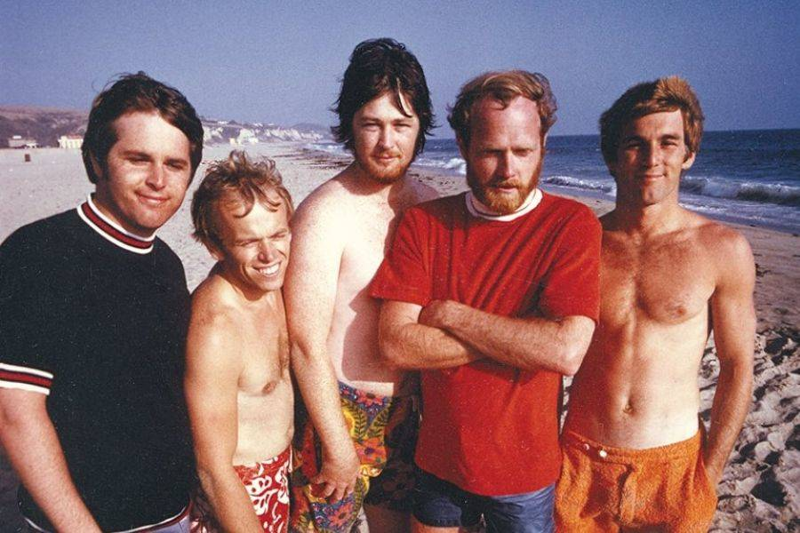 Charles Manson And The Beach Boys Connection