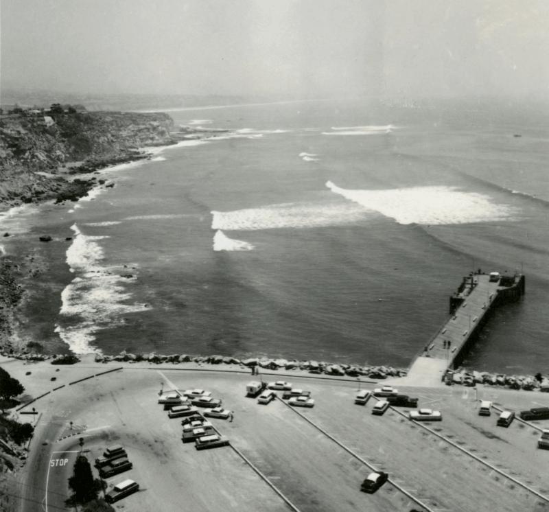 Laguna Beach In The 1960s