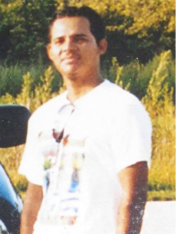 Larry Murillo Moncada's Body Discovered