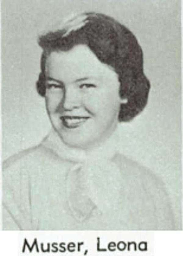 Candy Stevens Portrait