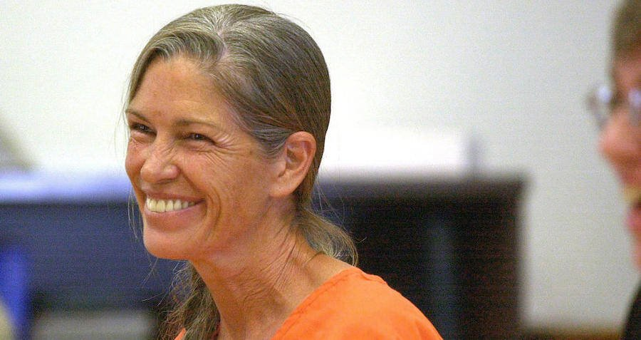 Leslie Van Houten: From Homecoming Queen To Manson Family