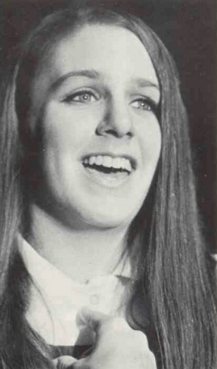 Ted Bundy Victim Lynda Ann Healy
