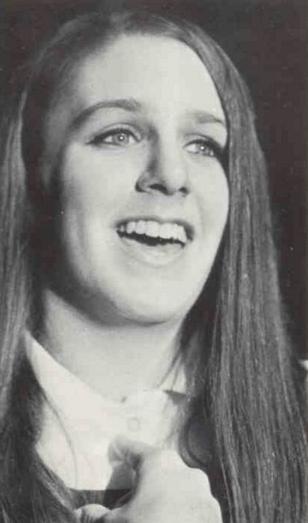 Ted Bundy Victim Lynda Ann Healy