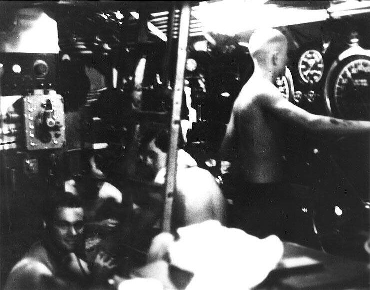 Manning Controls Inside Wahoo