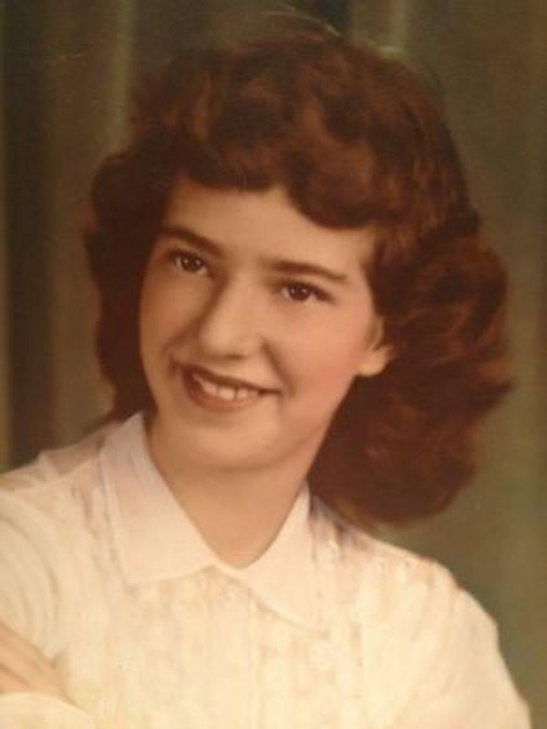 Charles Manson's Wife Rosalie Jean Willis