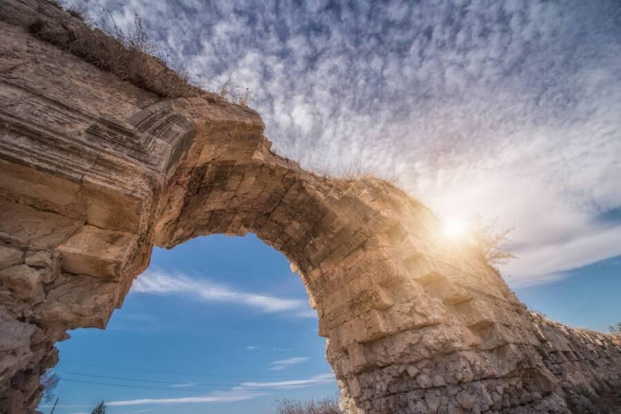 Ruins Of Anavarza
