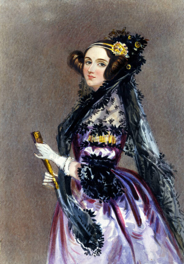 Who Was Ada Lovelace