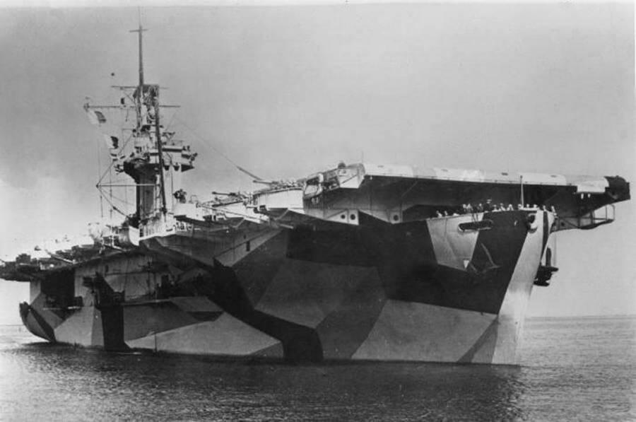 USS St Lo