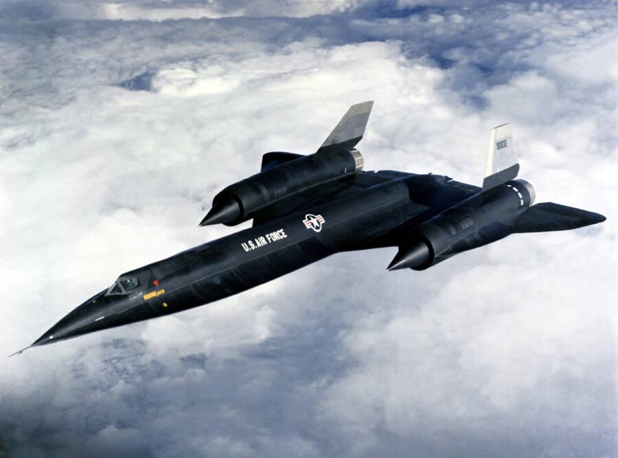 A-12 Jet