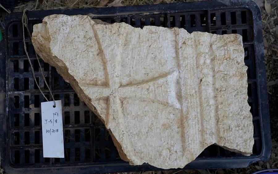 Artifact From Bethsaida