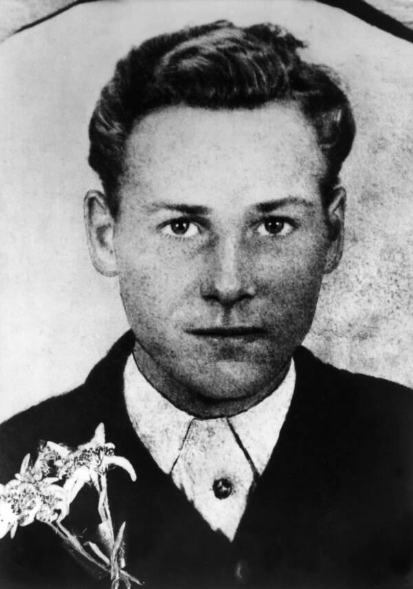 Barthel Schink