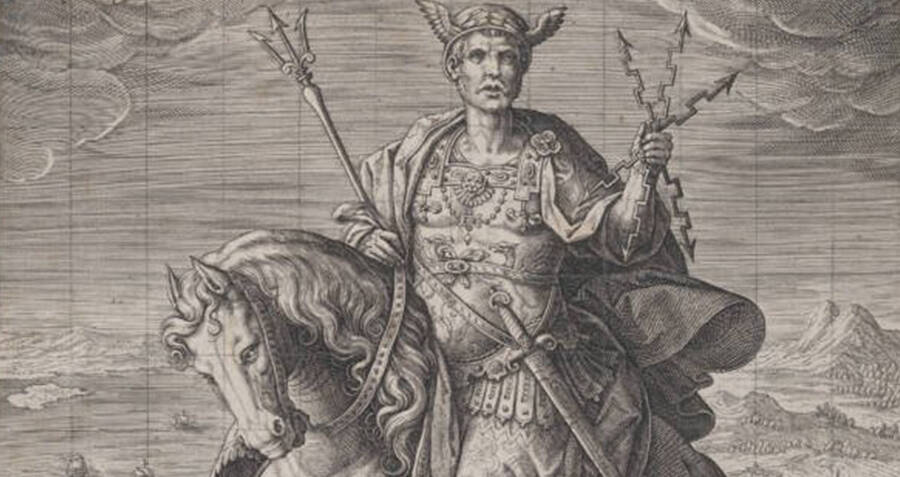 The Story Of Emperor Caligula, Ancient Rome's Most Infamous Leader