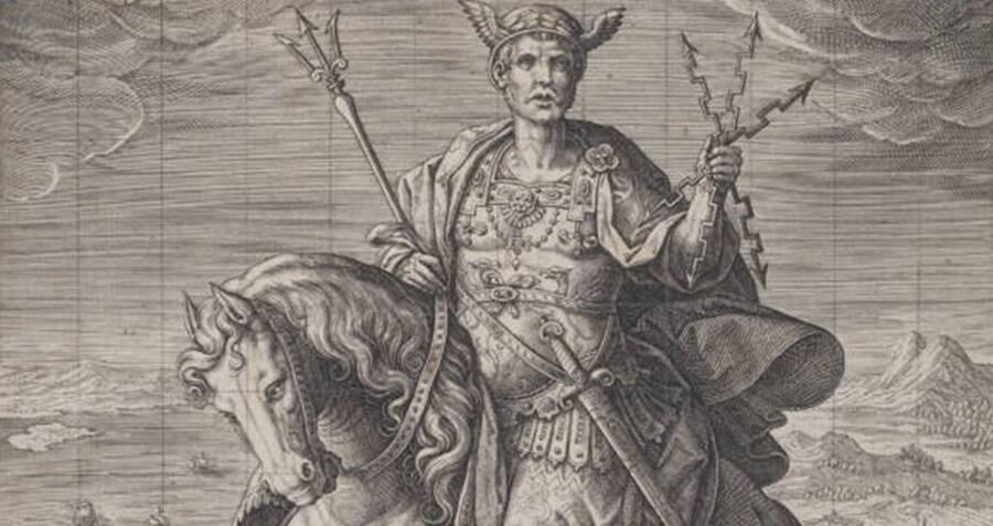 Was Ancient Roman Emperor Caligula Actually The Insane, Sadistic Pervert Everyone Thinks?