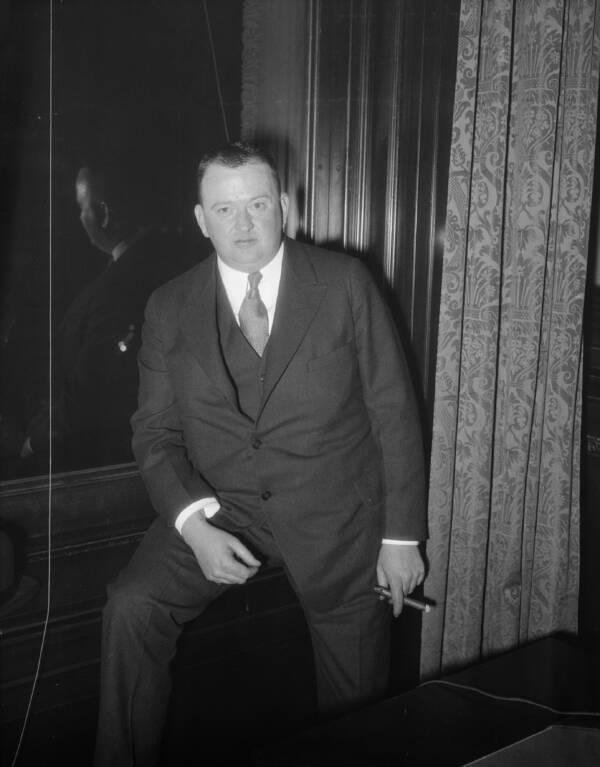 Gerald Macguire In Court