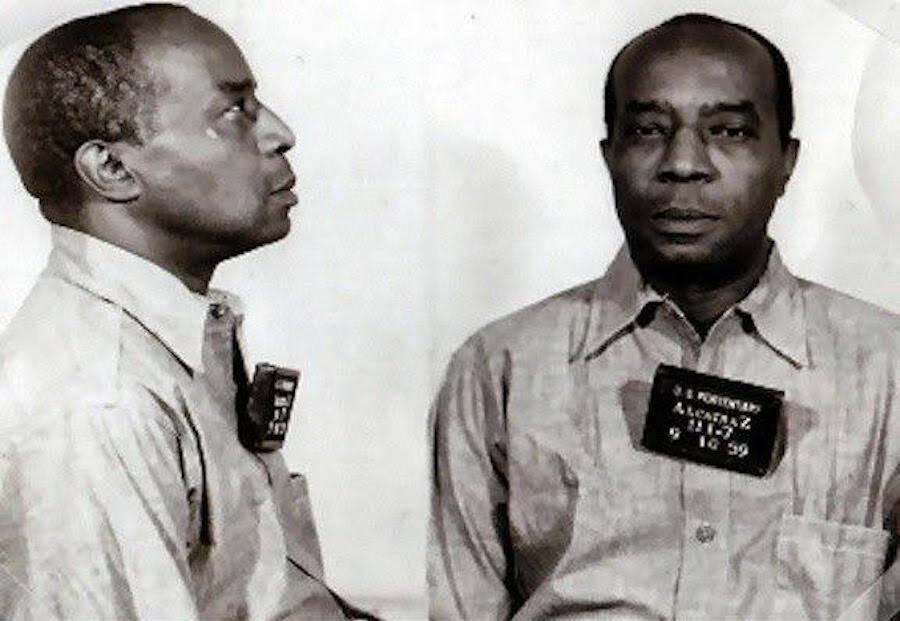 The Harlem Godfather Bumpy Johnson