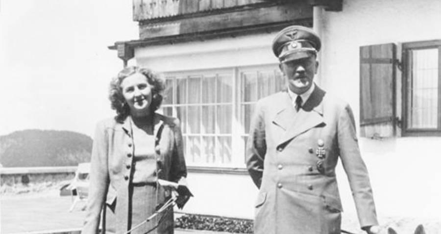 Hitler Eva