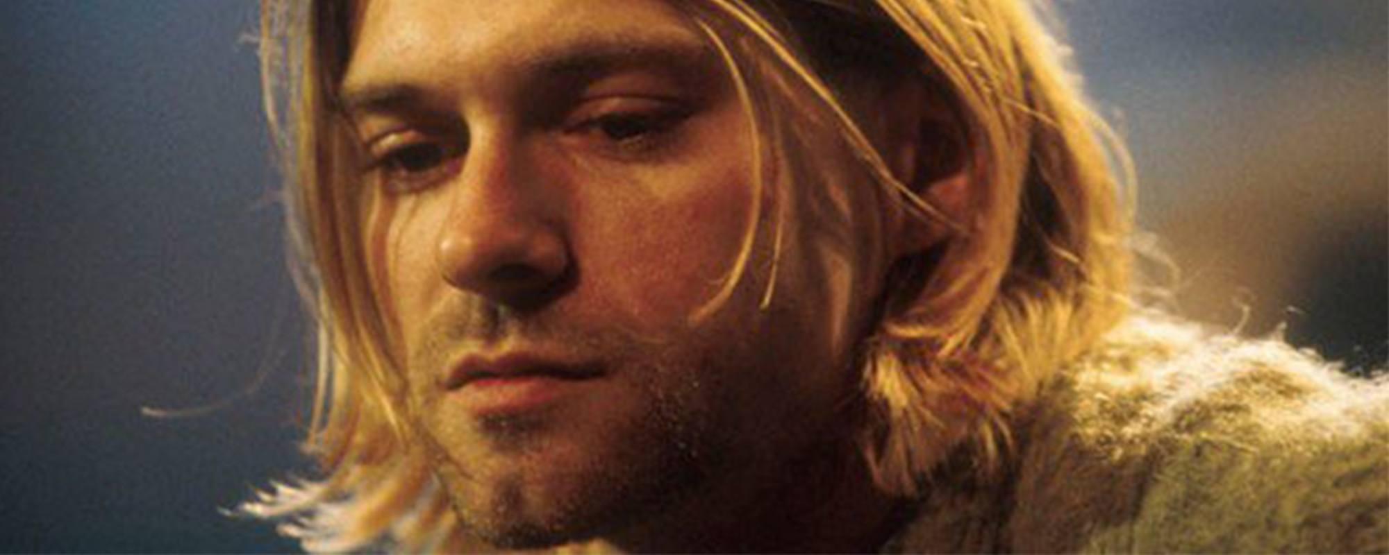 Kurt Cobain's Suicide