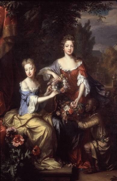 Lady Catherine Jones Astells Patroness