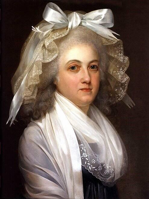 Marie Antoinette In The 1790s