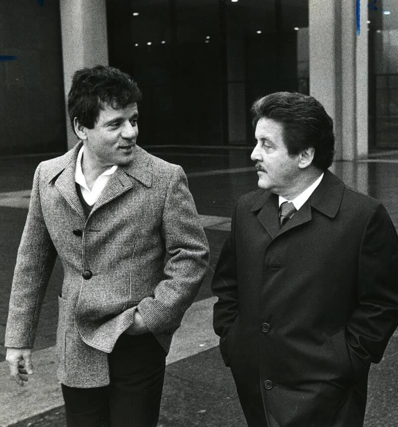 Michael And Tony Spilotro