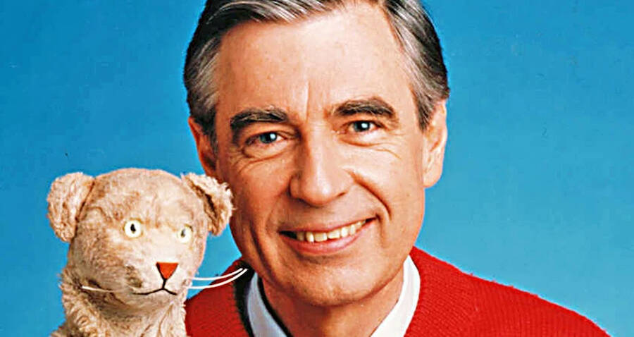 The Life Of Mr  Rogers, America's Public Television Hero
