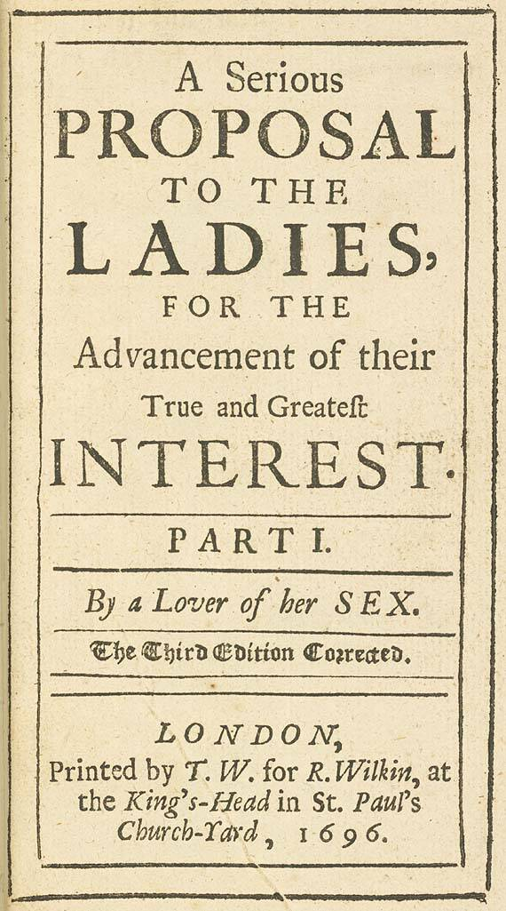 Page From Astells Porposal