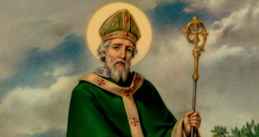 The True Story Of Saint Patrick, The Roman British Slave That Became The Symbol Of Irish Pride