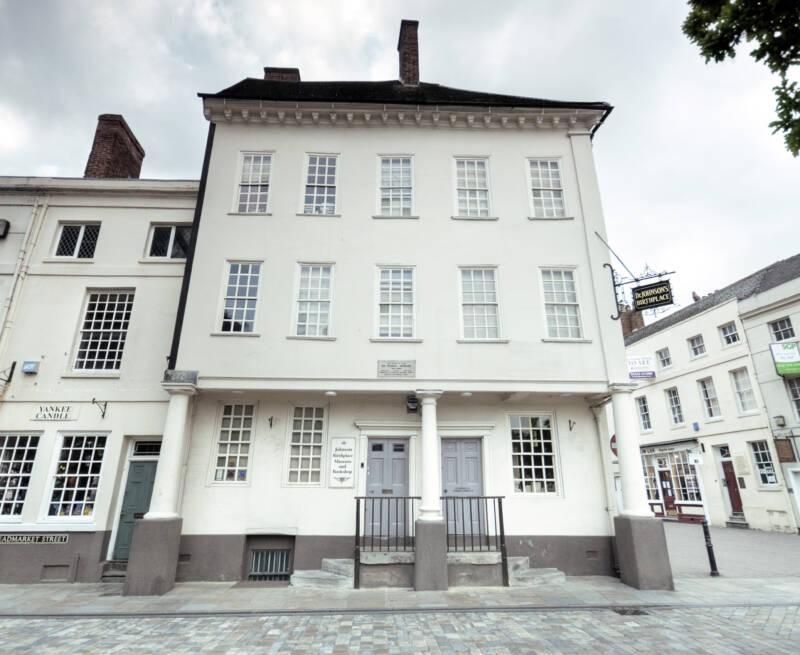 Samuel Johnson Museum